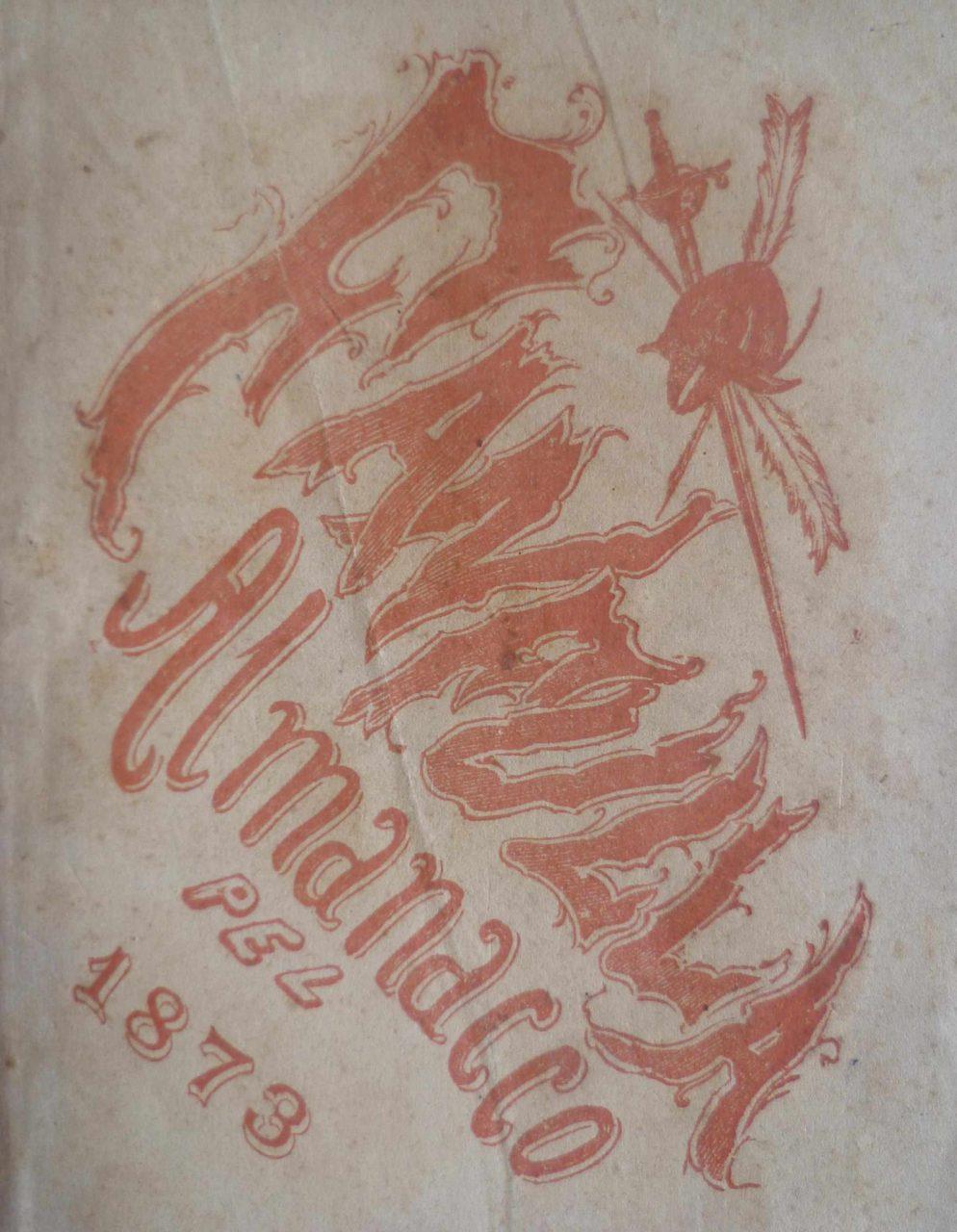 Fanfulla 1873