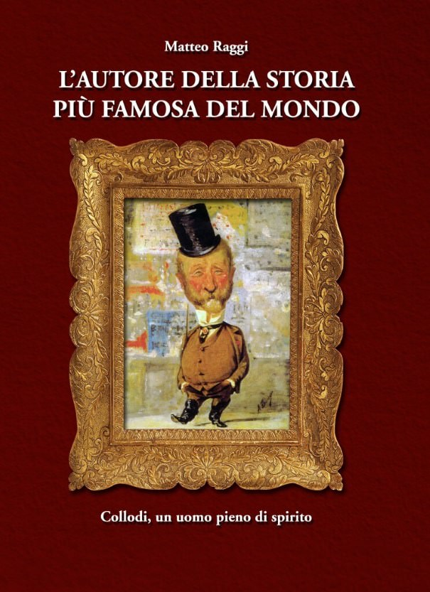 Biography Carlo Collodi